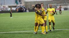 Ligue 1 Mobilis : Sans pitié, la JSK humilie le Mouloudia à Bologhine (5-0)