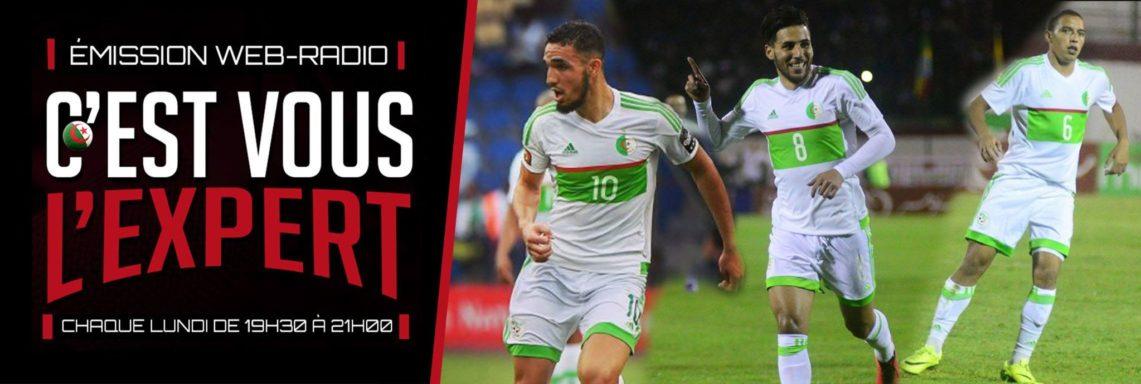 Algérie – Bénin : Quels milieux pour Belmadi