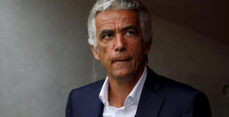 OGC Nice : Le président Rivère évoque l'échec du transfert de Boudebouz