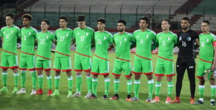 U21 : Charef convoque 26 joueurs