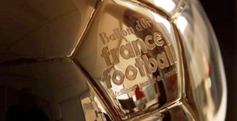 Ballon d'Or FF : remise du trophée le 3 décembre