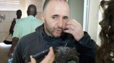 Belmadi : «J'assume la responsabilité de cette défaite»