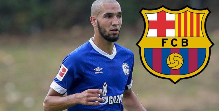 Schalke 04 : Bentaleb supervisé par…le Barça !