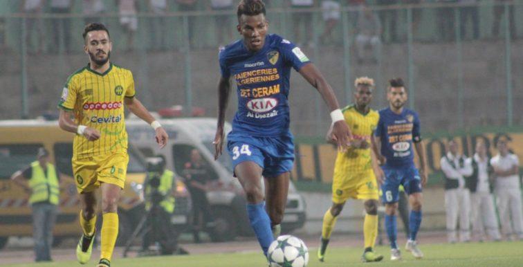 Paradou AC: Boudaoui inscrit son premier but en Pro