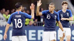 Algérie-France : la FAF a proposé un match en octobre 2020 à Oran !
