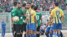 Ligue 1 – 14e journée : le CSC en quête de rachat, choc à Sétif