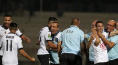 LDC CAF – quarts de finale aller : L'ES Sétif domine le WA Casablanca (1-0)