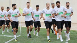 CAN 2019 : préparation à Sidi Moussa puis au Qatar dès le 8 juin !