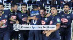 Ligue 1 – 5ème journée : l'ES Sétif nouveau leader