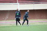 Gambie-Algérie, J-1 : dernier entrainement à Banjul