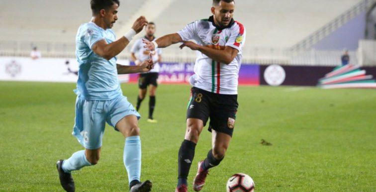 Coupe arabe : le MCA qualifié après son nul à domicile (0-0)