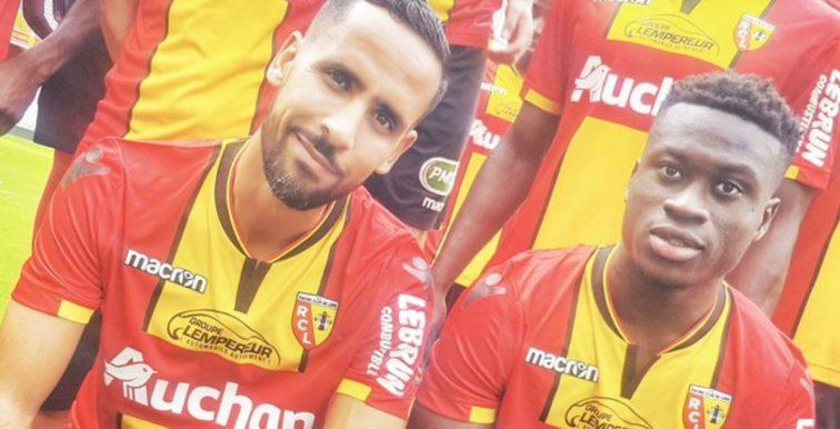 Ligue 2 : Mesloub enchaine les passes décisives