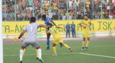 Ligue 1 – 5ème journée : La JSK assomme le PAC, le MCA s'impose à Médéa