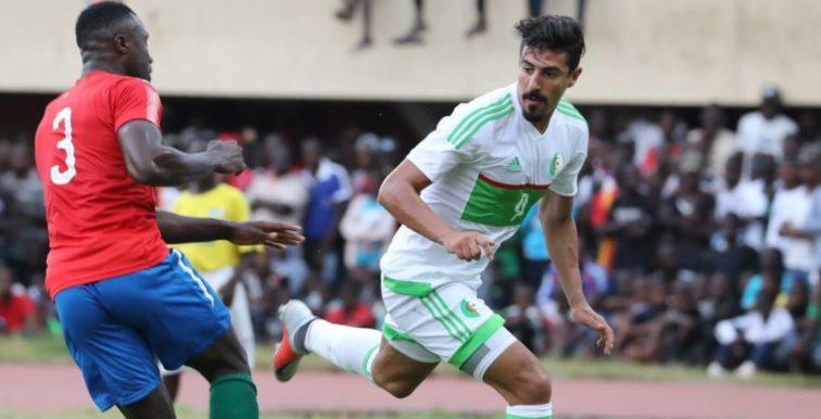 Gambie 1-1 Algérie : les Verts décrochent le nul