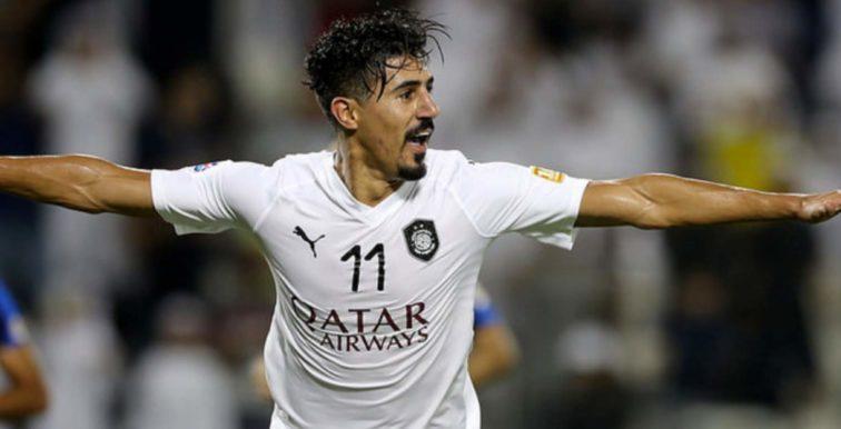 Bounedjah propulse Al Sadd en 1/2 finale de Ligue des Champions d'Asie