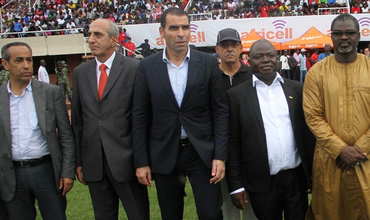 zetchi haddad contre gambie