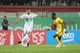 Algérie – Bénin (2-0) : la belle soirée de Tchaker en images
