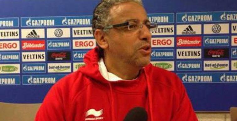 Libye : Adel Amrouche a démissioné