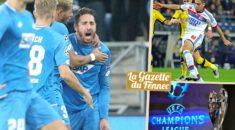 LDC UEFA : Belfodil retrouve son club formateur !