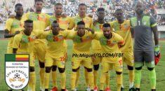 Bénin : Dussuyer convoque 22 joueurs contre l'Algérie