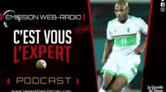 « C'est vous l'Expert » : Analyse du match face au Bénin