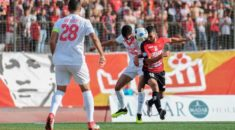 Ligue 1 – 10e journée : CRB-USMA (0-1), le Chabab s'enfonce dans la crise !