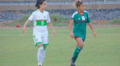 EN féminine : l'Algérie s'incline au Maroc (3-1) et perd Bouhenni !