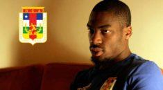 Kondogbia : «J'ai toujours voulu jouer pour la Centrafrique»