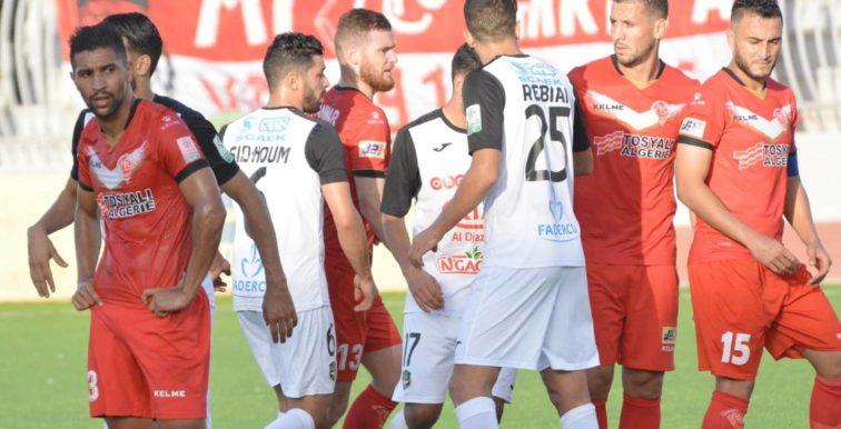 Coupe d'Algérie : Programme complet des demi-finales