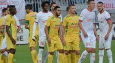 Ligue 1 – 11e journée : La JSK garde son invincibilité, le CRB gagne son derby