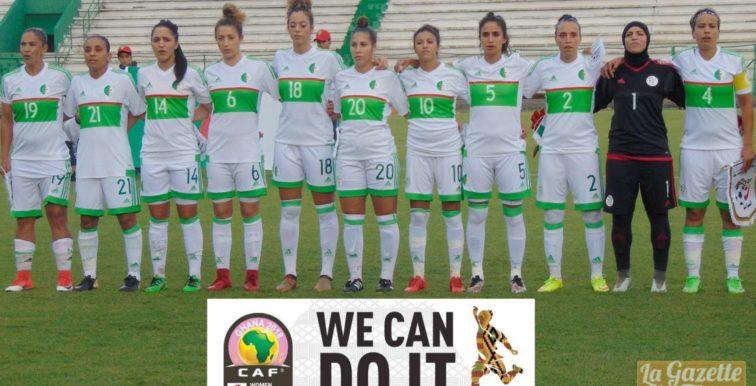 EN Féminine : Fertoul dévoile une liste de 24 joueuses