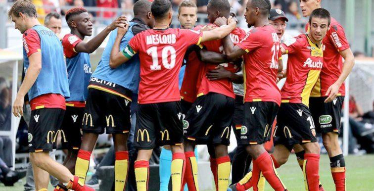 Ligue 2 : 4ème passe décisive pour Mesloub