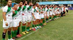 Le XV d'Algérie remporte la Silver Cup et rêve du Mondial 2023 !