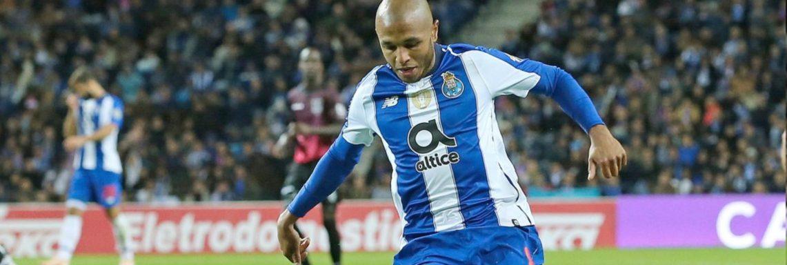 Brahimi pourrait quitter Porto en janvier !