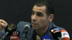 Zetchi répond à Saâdane : «Très déçu et très surpris par ces mensonges !»
