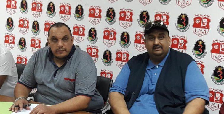 "Zaïm (USM Annaba) : ""Zetchi et Medouar doivent partir"""