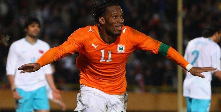 Didier Drogba tire sa révérence