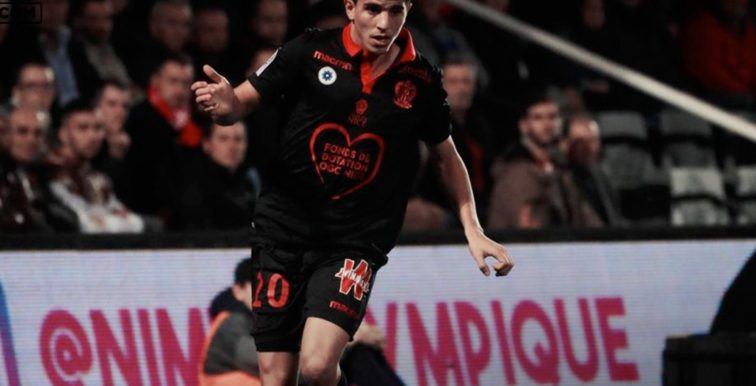 Ligue 1 : Atal dans l'équipe type de la 13è journée