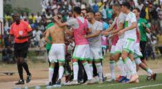 Togo – Algérie (1-4) : les Verts renouent avec la victoire en Afrique !