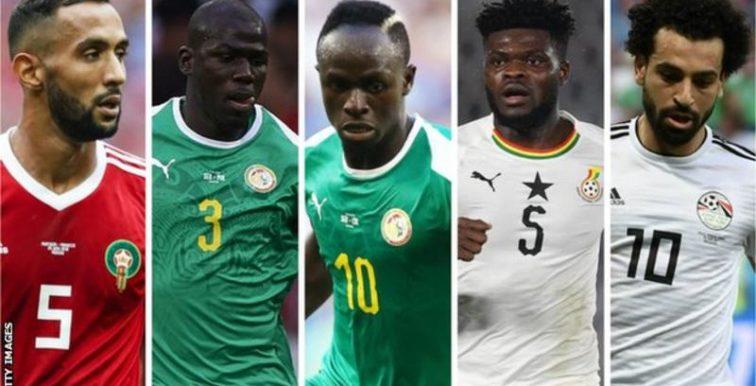 Meilleur joueur Africain BBC 2018 : aucun Algérien nominé