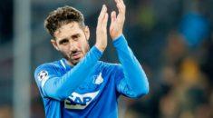 Lyon-Hoffenheim : Belfodil «toujours reconnaissant à l'OL»