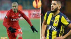 Europa League : Benzia écarté, Hanni et Boudebouz à la loupe de Belmadi