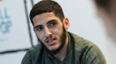 Yassine Benzia, l'ex-prodige à la croisée des chemins