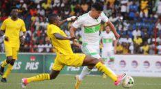 Togo 1-4 Algérie : Une victoire et des chiffres