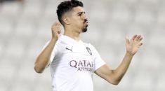 Qatar : Bounedjah nominé pour le trophée de meilleur joueur