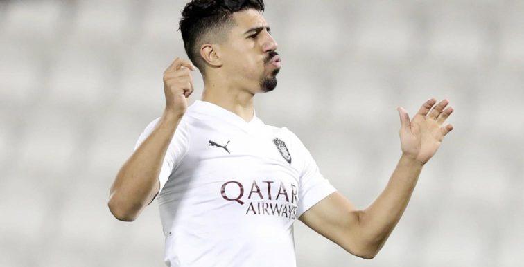 C1/Asie : Pas de finale pour Al Sadd et Bounedjah !