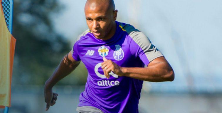 FC Porto : Brahimi de retour aux entrainements