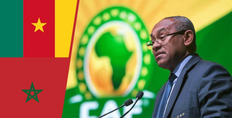 CAN-2019: La CAF tranchera sur le nom du pays hôte ce Vendredi