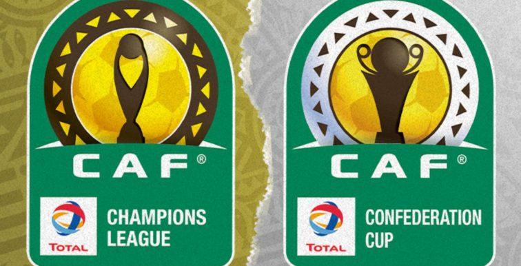 Coupe de la CAF : l'USMBA et le NAHD qualifiés