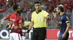 CAF: soupçonné de corruption, Abid Charef est suspendu !